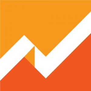Google Analytics logo/icon