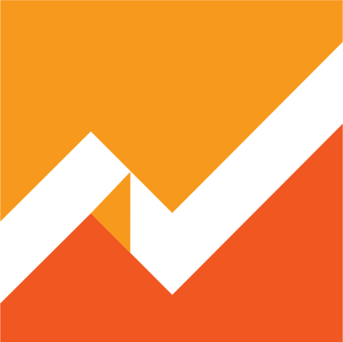 Google Analytics logo/icon