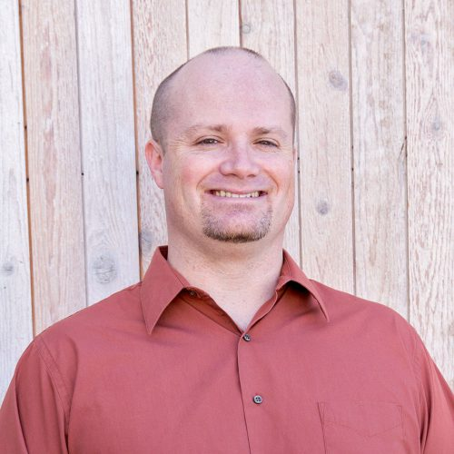 Drew Schug principal at Big Storm