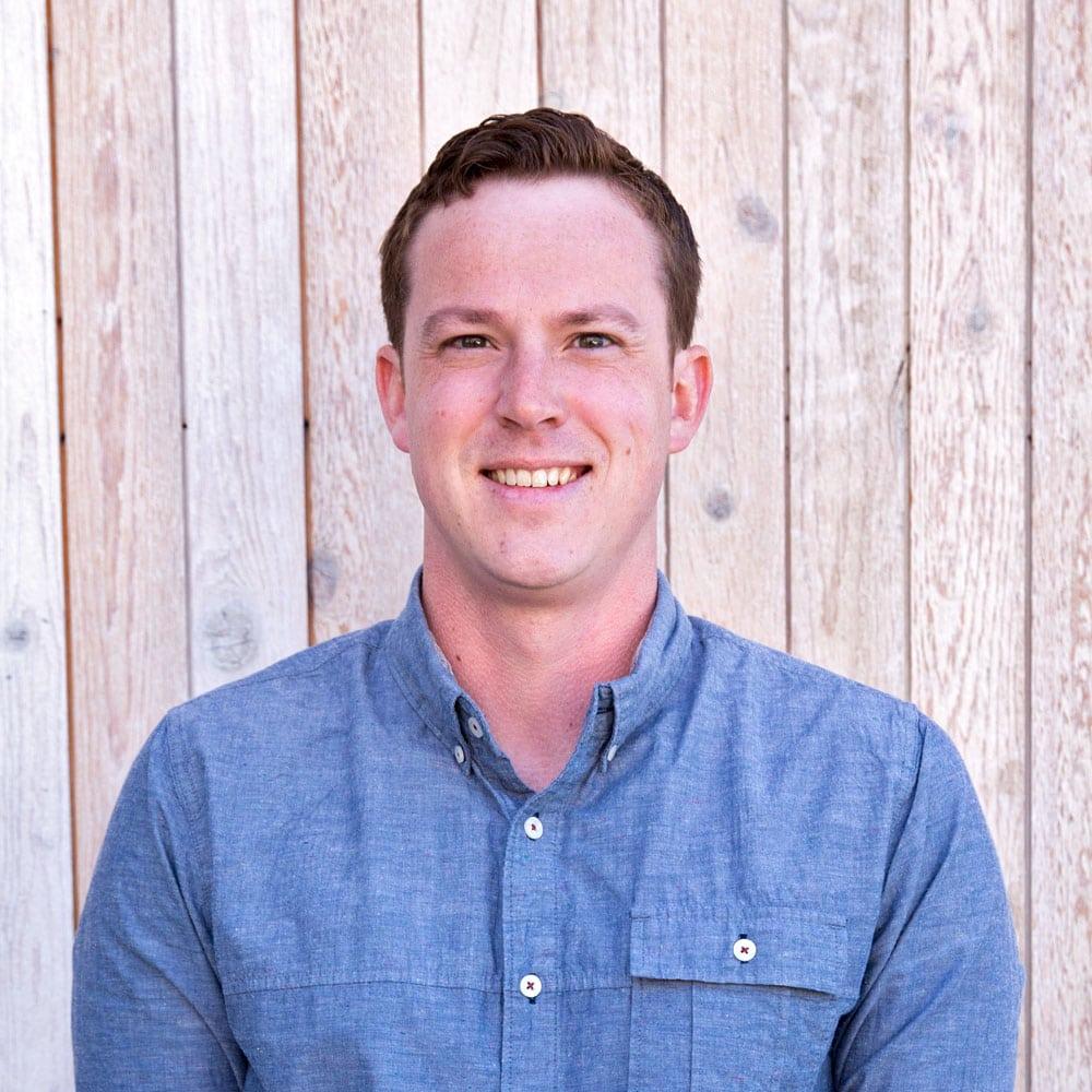 Matt Konen marketing manager at Big Storm