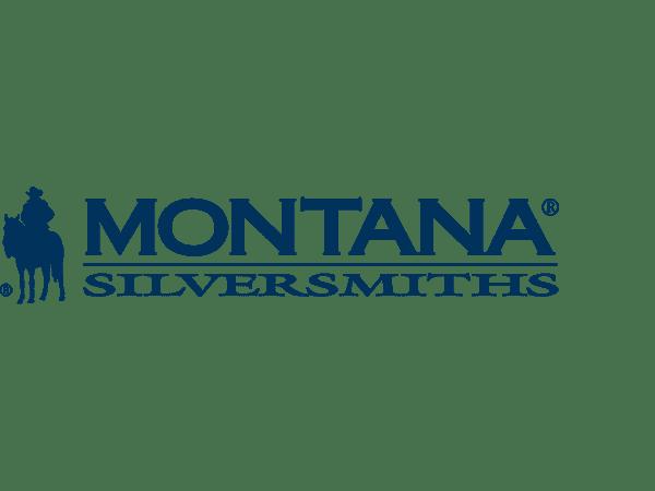 Montana Silversmiths logo