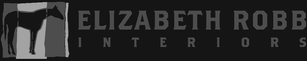 Elizabeth Robb Interiors logo