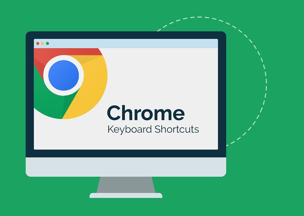 Chrome Keyboard Shortcuts - Big Storm