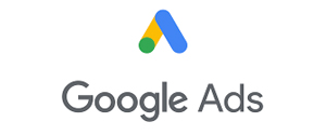 Google Ads logo in place of the Google Keyword Tool logo