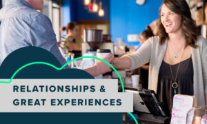 relationships and great experiences