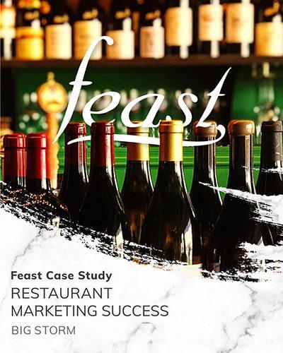Restaurant Marketing Success: Feast Case Study