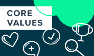 Big Storm Core Values