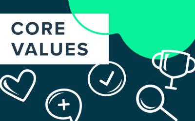 Big Storm's Core Values and why do they make us special?